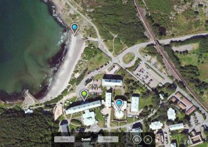 View example with Bing Maps   (opens in a new window).